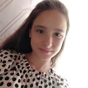 Ирина, 16, г.Торез