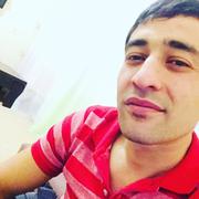 Руслан, 30, г.Кировск