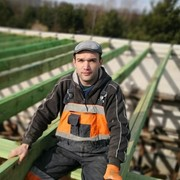 Евгений Масько 32 Даугавпилс