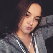 Карина, 20, г.Дубай