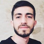 Аська 26 Баку