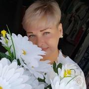 Ксю Дамер, 38, г.Каневская