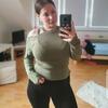 Britta Montgomery, 35, г.Нью-Йорк