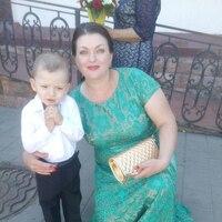 Надежда, 45 лет, Скорпион, Краснодар