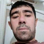 Талат, 33, г.Карши