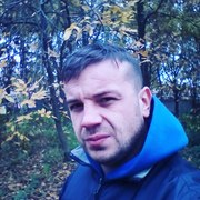 Сергей 32 года (Козерог) Згуровка