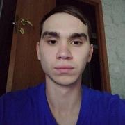 Геннадий, 20, г.Когалым (Тюменская обл.)