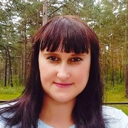 Катерина 33 Гурьевск