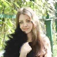 Олеся, 31 год, Водолей, Санкт-Петербург