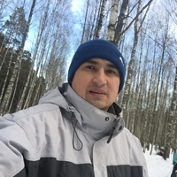 Равил, 43 года, Скорпион, Пушкино