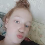Настя, 16, г.Киров