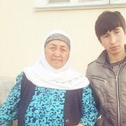 Мурод, 26, г.Александров