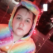 Анастасия, 24, г.Подпорожье