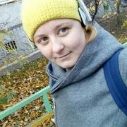 Нина, 20, г.Бор