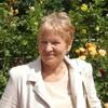 Нина, 67, г.Лос-Анджелес