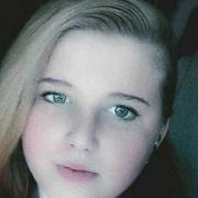 Емілі, 17, г.Ровно