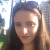 Elizaveta, 22, Irpin