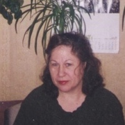 Людмила 63 Тюмень