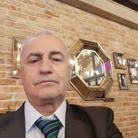 Салман, 56 лет, Рыбы, Москва
