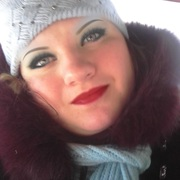 МАРИНА (()), 24, г.Называевск