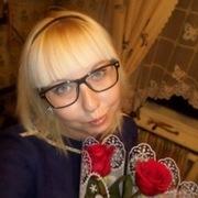 Екатерина, 28, г.Юрьев-Польский