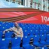 Просто-Человек, 49, г.Санкт-Петербург
