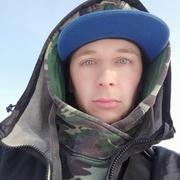 Серёга, 30, г.Норильск