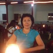Ника, 54, г.Усинск