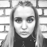 Юля, 20, г.Львов