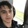 Dmitry, 21, г.Лондон
