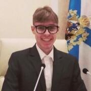 Матвей, 19, г.Северодвинск