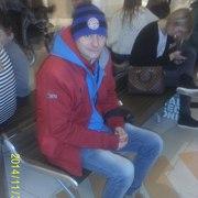 Юрій Гупало, 38