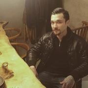 Idir Proskuryakov, 24, г.Алматы́