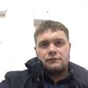 Олег, 30, г.Ханты-Мансийск