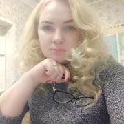 Надя, 29, г.Пермь