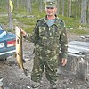 сергей, 62, г.Костомукша
