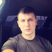 Михаил 30 Черногорск
