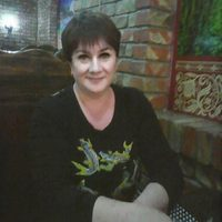 Ольга, 54 года, Лев, Алматы́