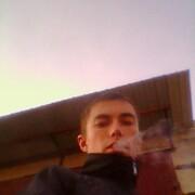 AnDrEy, 25, г.Спасск-Дальний