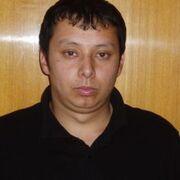 Жахонгирбек 40 лет (Скорпион) Пап