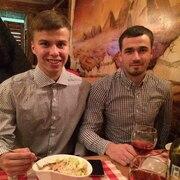 Ivan Sergeev, 19, г.Севастополь