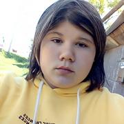 вероника, 16, г.Казань