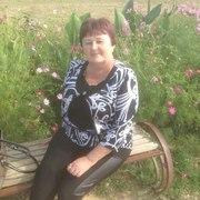 Тамара, 57, г.Соль-Илецк