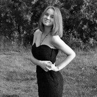 Ольга, 23 года, Рак, Екатеринбург
