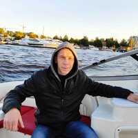 Иван Лебеденко, 37 лет, Весы, Санкт-Петербург