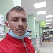 Pavel Kozin, 29, г.Кемерово