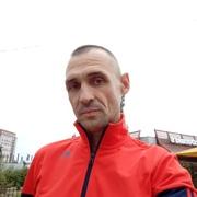 Андрей 44 года (Дева) Днепр