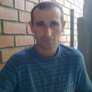 салман, 51, г.Каспийск