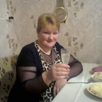 Елена, 54 года, Козерог, Болхов