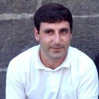 A.D, 30 лет, Овен, Ереван